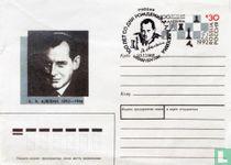 100ste verjaardag van de geboorte van AA Alekhine