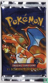 Booster - Wizards - Base Set (Shadowless) (Charizard)