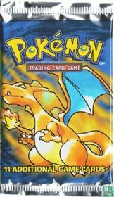 Booster - Wizards - Base Set (Charizard)