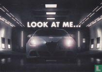 "Alfa Romeo Giulietta ""Look At Me..."""