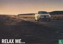 "Alfa Romeo Giulietta ""Relax Me..."""