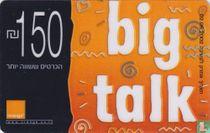 Big Talk 150