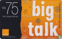 Big Talk 75