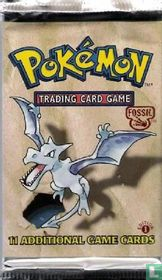 Booster - Wizards - Fossil (Aerodactyl)