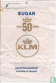 Sugar KLM 50