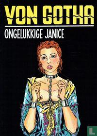 Ongelukkige Janice