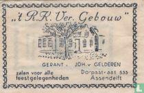 """"""" 't R.K. Ver. Gebouw"""""""