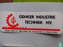 Genker industrie techniek