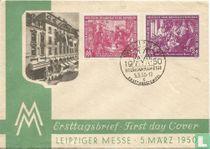 Leipzig Spring Fair