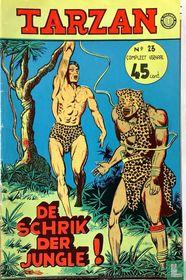 De schrik der jungle!