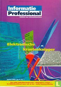 Informatie Professional 1
