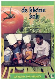 De kleine kok
