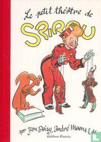 Le petit théâtre de Spirou