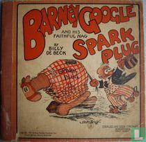 Barney Google and his faithful Nag Spark Plug