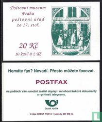 Ústí nad Labem (Typ I) - Postmuseum