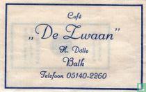 """Café """"De Zwaan"""""""