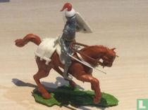 Silver rider