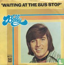 Waiting at the Bus Stop