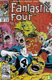 Fantastic Four 370