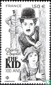 Charlie Chaplin - The Kid 100 Years kopen