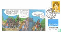 Stripenvelop 38: Lois