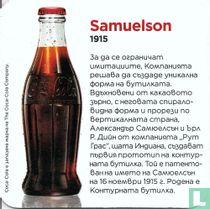 125 years - Samuelson 1915