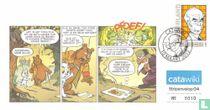 Stripenvelop 04a: Bommel en Tom Poes