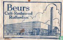 Beurs Café Restaurant