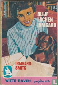 Blijf lachen Irmgard