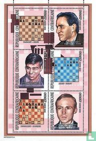 Wereldkampioenschap schaken