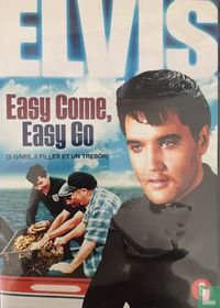 Elvis Easy Come,Easy Go