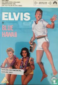 Elvis in Blue Hawaii