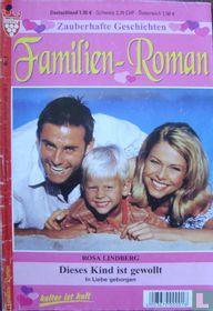 Familien-Roman [Kelter] [1e reeks] 1 b