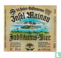 Insel Mainau Jubiläums Bier