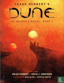 Dune - Boek 1
