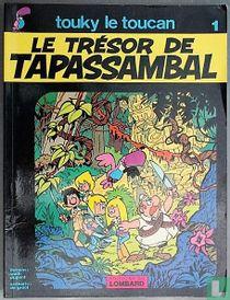 Le trésor de Tapassambal