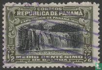 Eröffnung des Panamakanals