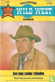Wild West 54