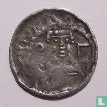 Deventer 1 penning (z.j. 1250-1267)