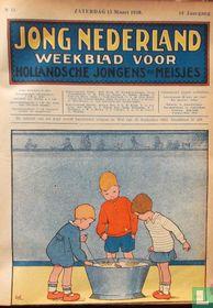 Jong Nederland 11