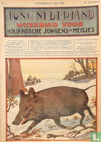 Jong Nederland 3
