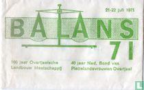 Balans 71