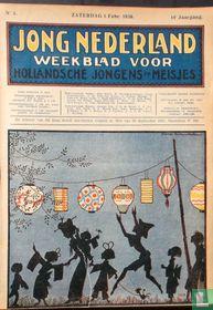 Jong Nederland 5