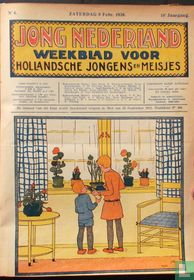 Jong Nederland 6