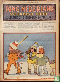 Jong Nederland 7