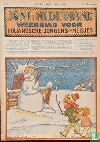 Jong Nederland 8