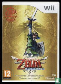 The Legend of Zelda: Skyward Sword Gelimiteerde Uitgave