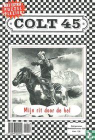 Colt 45 #2254