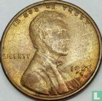 Vereinigte Staaten 1 Cent 1925 (D)