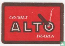 Speelkaart Alto